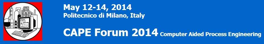 CAPEForum2014
