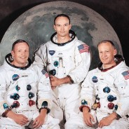 Apollo 11 – The first men on the moon